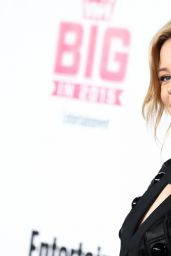 Elizabeth Banks – VH1 Big in 2015 With Entertainment Weekly Awards