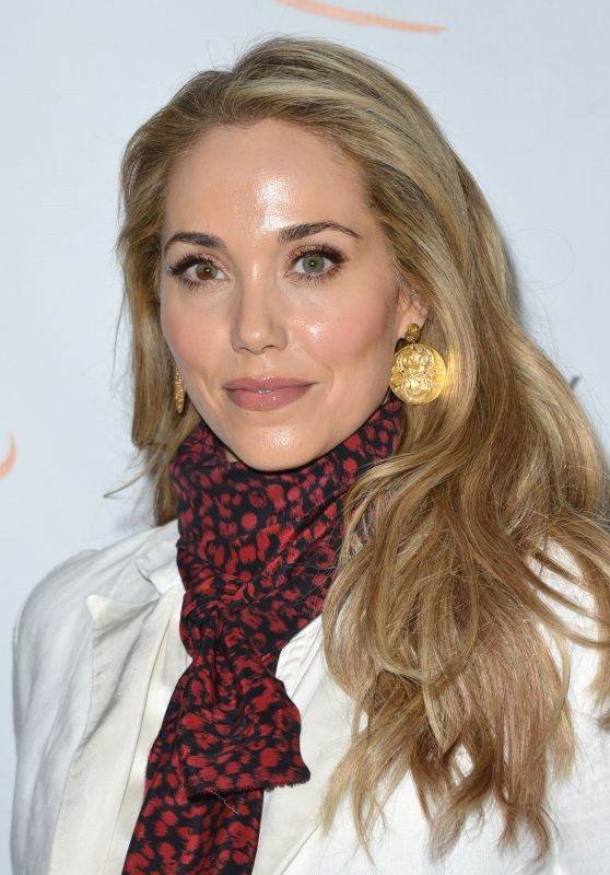 Elizabeth Berkley – Lupus LA Hollywood Bag Ladies Luncheon in Beverly Hills, November 2015