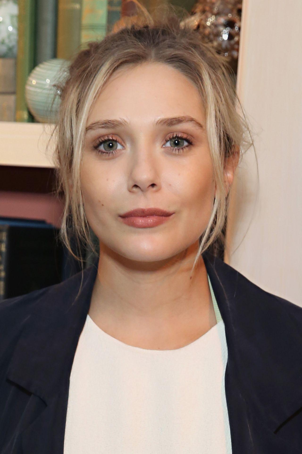 Elizabeth Olsen – �...