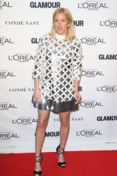 Ellie Goulding – 2015 Glamour Women Of The Year Awards in New York City