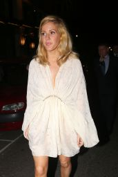 Ellie Goulding – 2015 Harper's Bazaar Women of the Year Awards in London