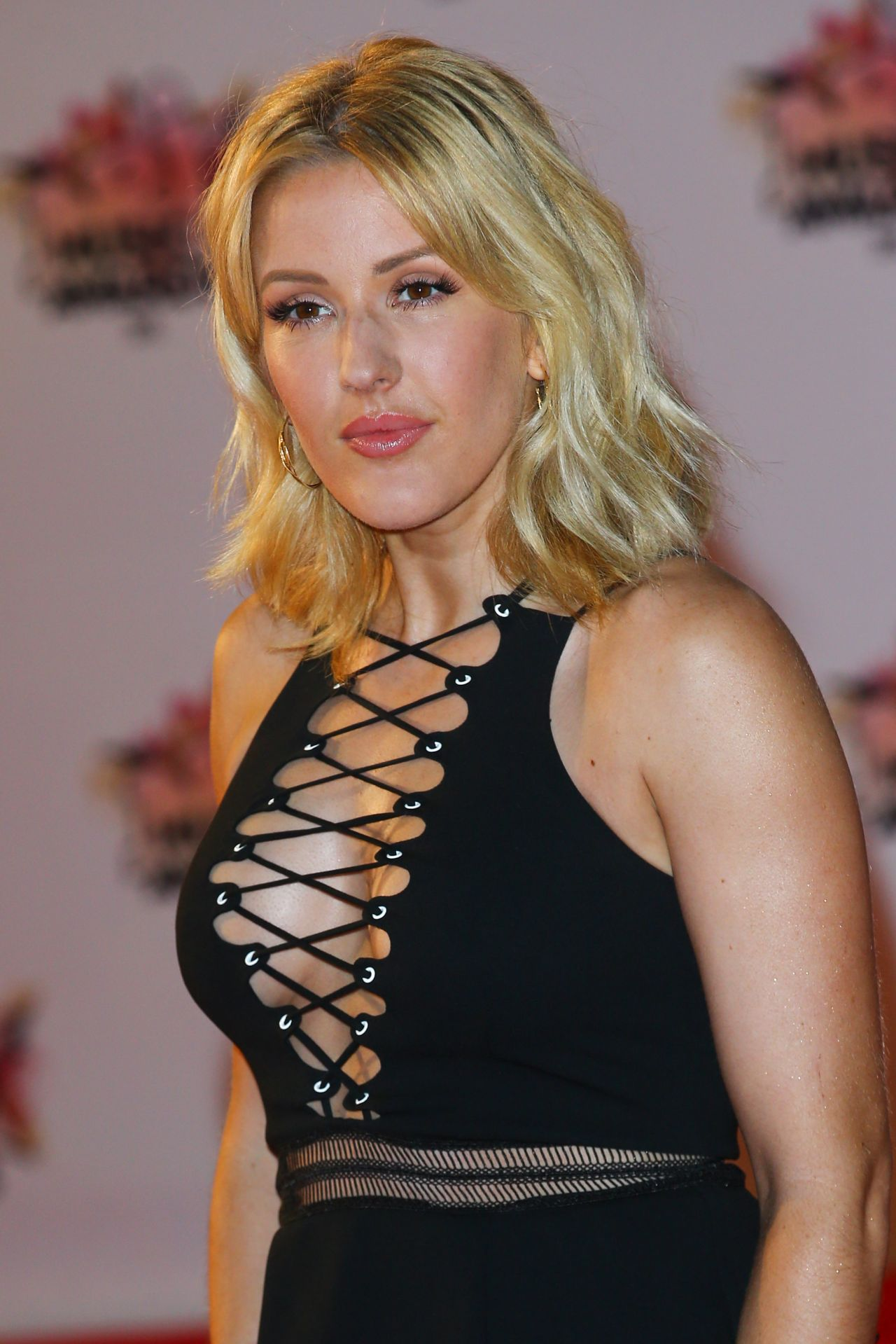 Ellie Goulding Nude Photos 74