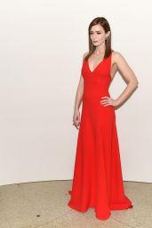Emily Blunt - 2015 Guggenheim International Gala Dinner in New York City