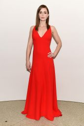 Emily Blunt - 2015 Guggenheim International Gala Dinner in New York City