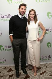 Emily Blunt - Family Reach