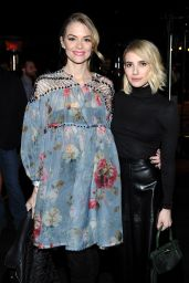 Emma Roberts - Louis XIII Celebration of