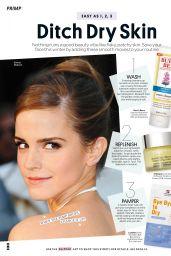 Emma Watson - People StyleWatch Magazine December 2015 January 2016