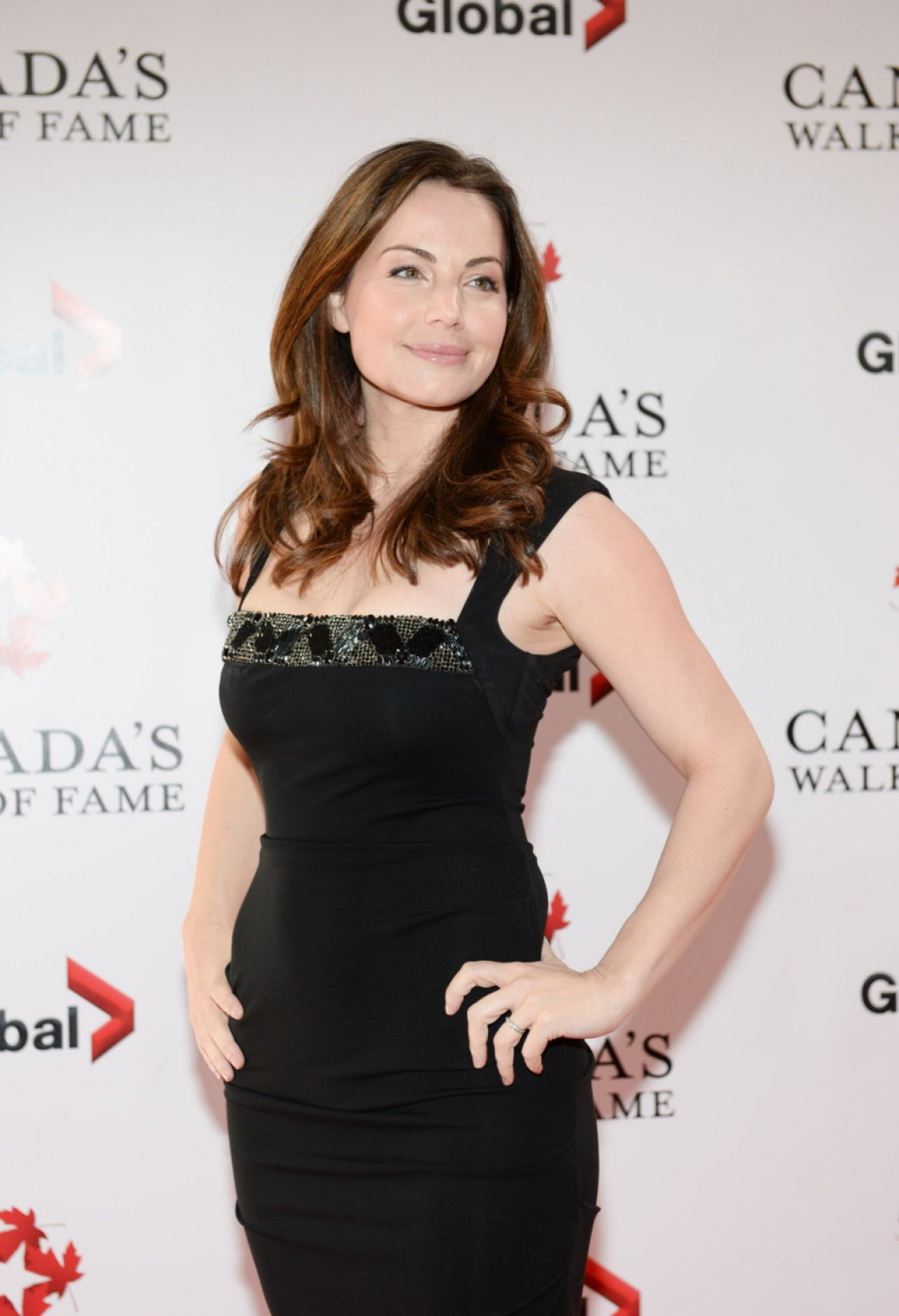 Erica Durance Latest Photos Celebmafia