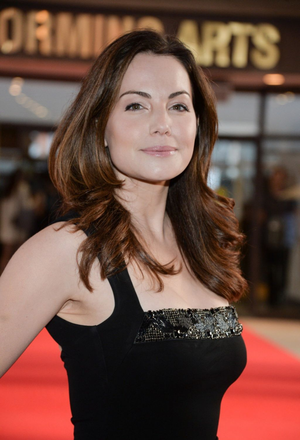 Erica Durance 2015 Canada S Walk Of Fame Awards In Toronto