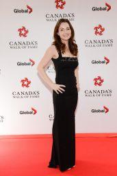 Erica Durance - 2015 Canada