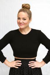 Erika Christensen -