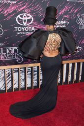 Erykah Badu – 2015 BET Soul Train Awards at the Orleans Arena in Las Vegas