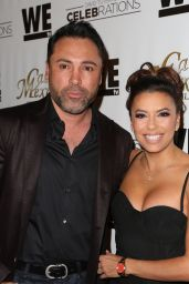 Eva Longoria - The Launch Of WE tv