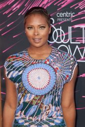 Eva Marcille – 2015 BET Soul Train Awards at the Orleans Arena in Las Vegas