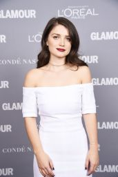 Eve Hewson - 2015 Glamour Women of the Year Awards in NYC