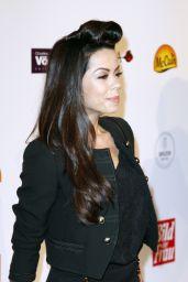 Fernanda Brandao – Goldene Bild Der Frau Award 2015 in Hamburg