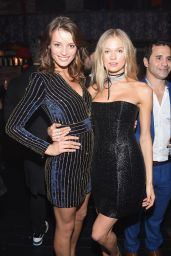 Flavia Lucini – Victoria's Secret Fashion Show 2015 After Party in NYC