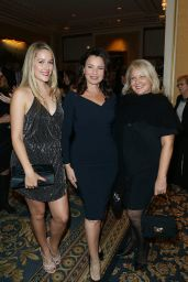 Fran Drescher - Cancer Research and Treatment Fund Dinner Gala in New York City