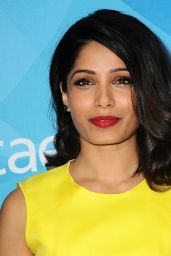 Freida Pinto - WWD And Variety
