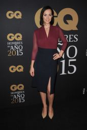 Gabriela de la Garza – GQ Men of the Year Awards 2015 in Mexico City