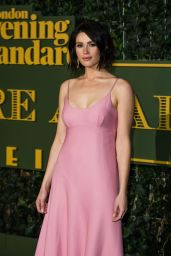 Gemma Arterton – Evening Standard's Theatre Awards in London, November 2015