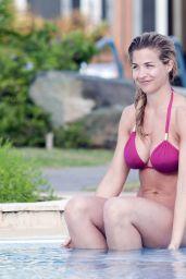 Gemma Atkinson Bikini Pics - Cuba, Summer 2015