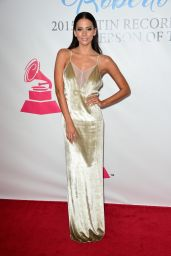 Genesis Rodrigeuz - 2015 Latin Grammy Person Of The Year in Las Vegas