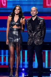 Genesis Rodriguez – 2015 Latin GRAMMY Awards in Las Vegas