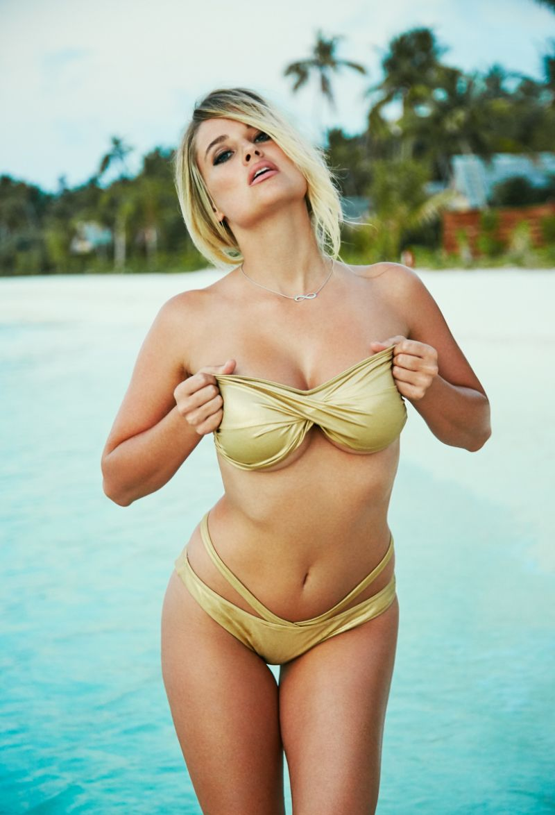genevieve morton   photoshoot for world swimsuit 2015