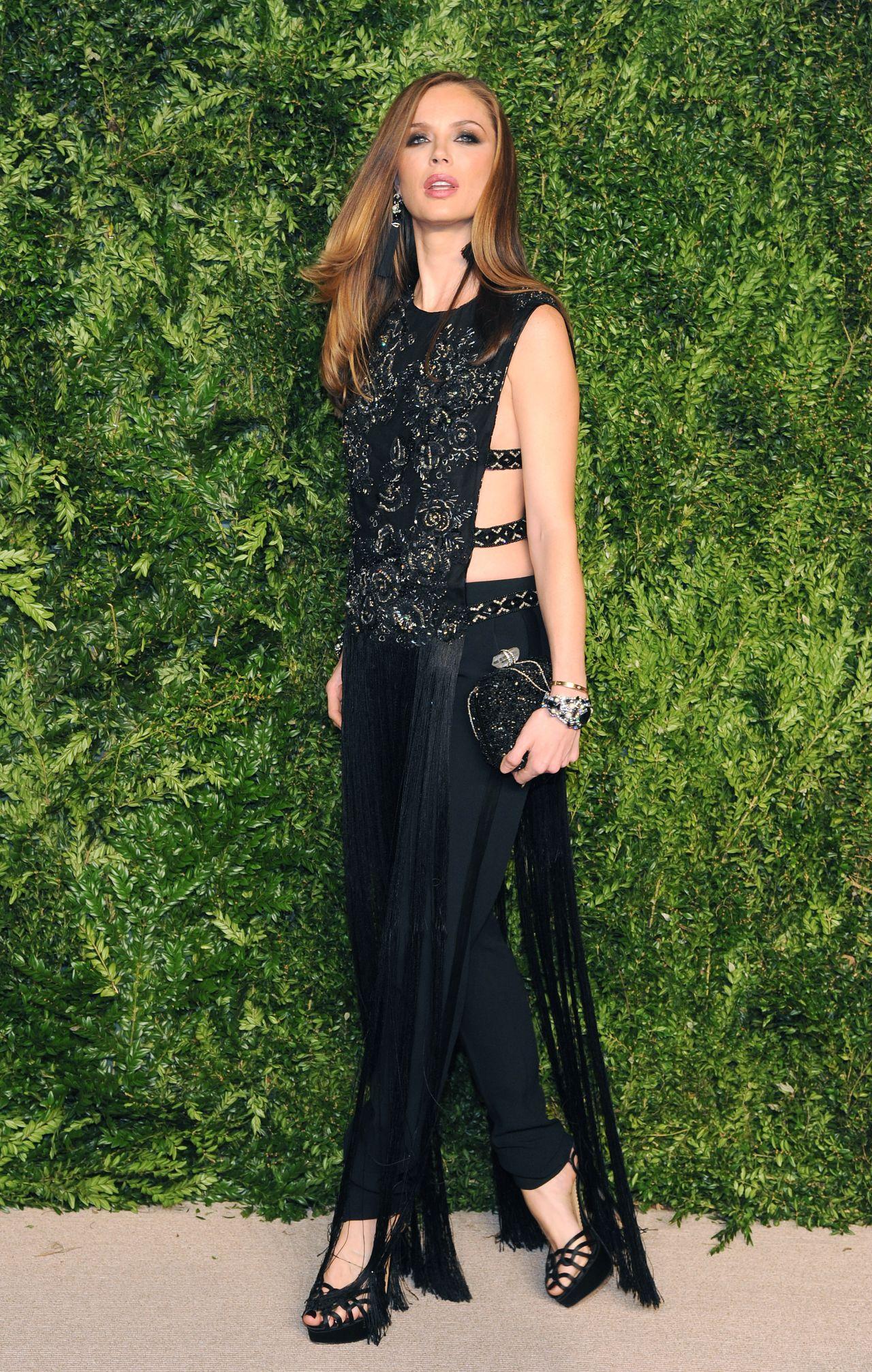 2015 CFDA/Vogue Fashion Fund Awards In