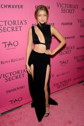 Gigi Hadi – 2015 Victoria's Secret Fashion Show After Party in NYC
