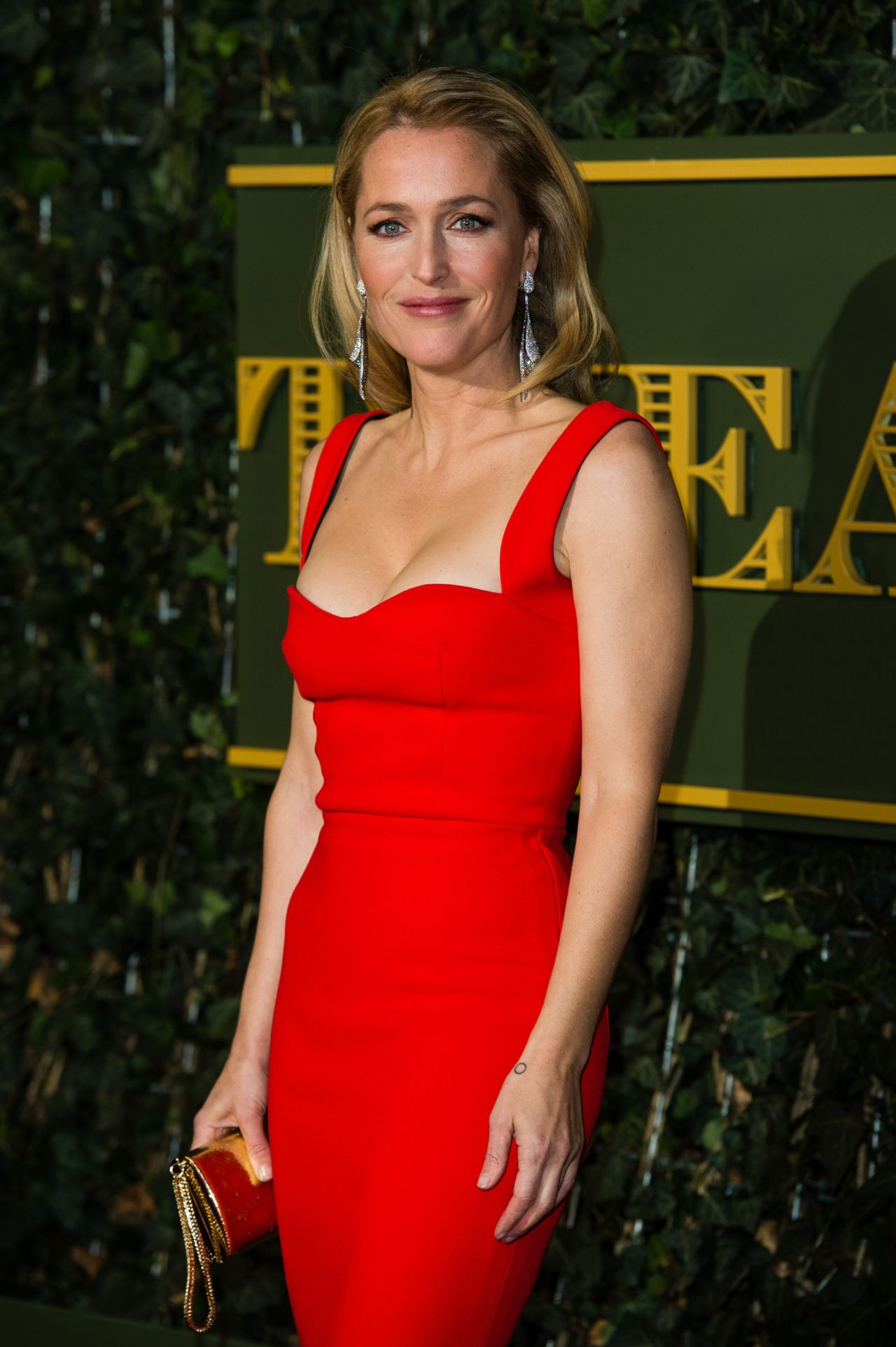 Gillian Anderson nudes (84 images) Boobs, Snapchat, lingerie