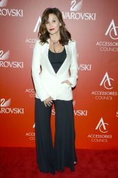 Gina Gershon – Accessories Council 2015 ACE Awards in New York City
