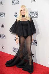 Gwen Stefani - 2015 American Music Awards in Los Angeles