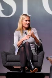 Gwyneth Paltrow - 2015 Fast Company Innovation Festival in NYC