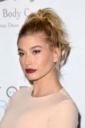 Hailey Baldwin - 2015 Night Of Generosity Gala in Beverly Hills