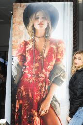 Hailey Baldwin - Denim & Supply Ralph Lauren Presents: Cody Simpson & Tinashe in Concert in NYC