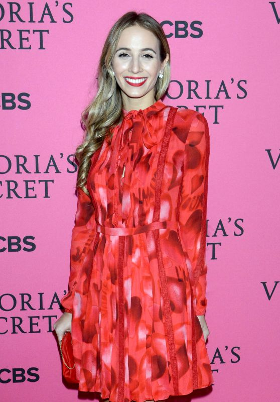 Harley Viera-Newton – Victoria's Secret Fashion Show 2015 After Party in NYC