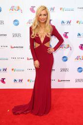 Havana Brown – 2015 ARIA Awards in Sydney