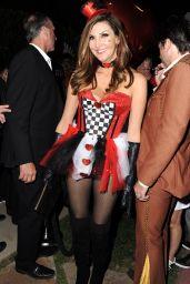 Heather McDonald - Casamigos Tequila Halloween Party in Los Angeles, October 2015