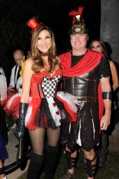 Heather McDonald - Casamigos Tequila Halloween Party in Los Angeles, October 2015