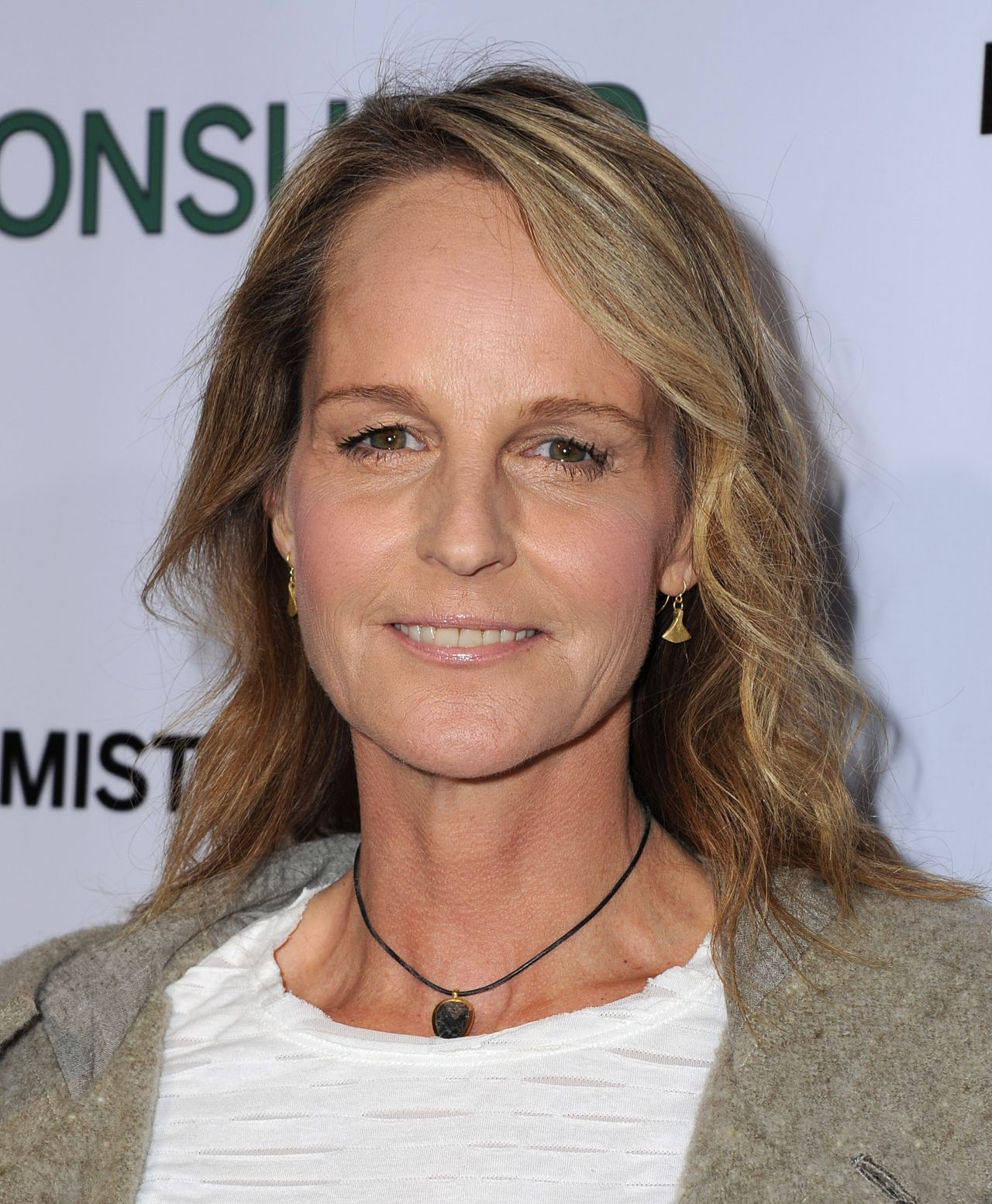 Helen Hunt Consumed Premiere In Los Angeles