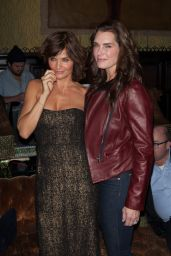 Helena Christensen attend the Reserved Magazine: Issue 3 Launch Party in New York
