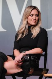 Hilary Duff - The Fast Company Innovation Festival Inside TV Land