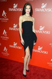 Hilary Rhoda – Accessories Council 2015 ACE Awards in New York City