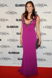 Hope Solo - 2015 Glamour Women Of The Year Awards in New York City