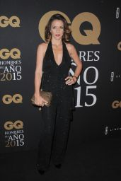 Iliana Fox – GQ Men of the Year Awards 2015 in Mexico City