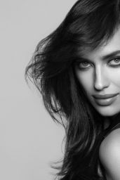 Irina Shayk - Photoshoot for L