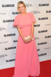 Ivanka Trump – 2015 Glamour Women Of The Year Awards in New York City