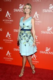 Ivanka Trump - Accessories Council ACE Awards in New York